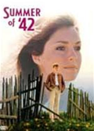 Rent Summer of 42 Online DVD Rental