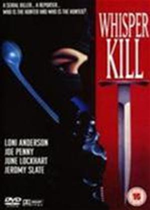 Whisper Kill Online DVD Rental