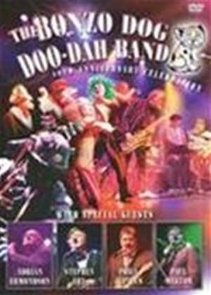 Bonzo Dog Doo Dah Band: 40th Anniversary Celebrations Online DVD Rental