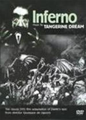 Rent Music by Tangerine Dream Online DVD Rental