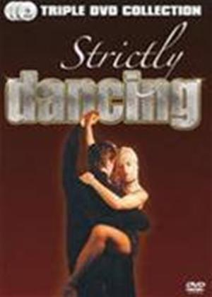 Rent Strictly Dancing Online DVD Rental
