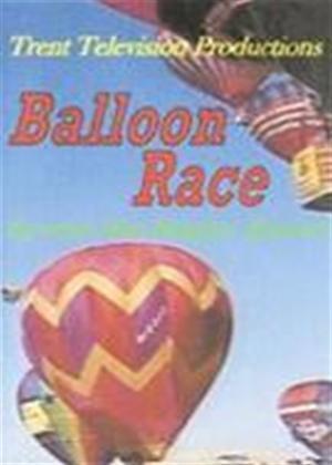 Rent Balloon Race Across the Negev Desert Online DVD Rental