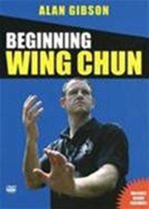 Rent Beginning Wing Chun Online DVD Rental