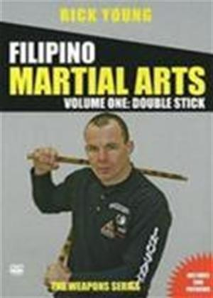 Flipino Martial Arts: Double Stick: Vol.1 Online DVD Rental
