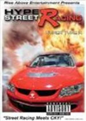 Rent Hyper Street Racing Online DVD Rental