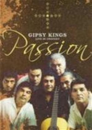 Rent Gipsy Kings: Passion Live in LA Online DVD Rental