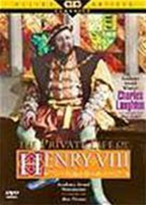 The Private Life of Henry VIII Online DVD Rental