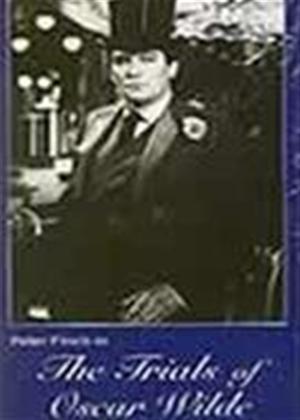 Rent The Trials of Oscar Wilde Online DVD Rental