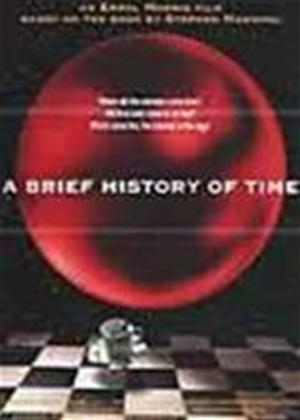 Rent A Brief History of Time Online DVD Rental
