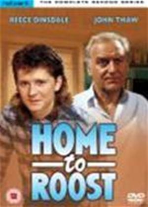 Rent Home to Roost: Series 2 Online DVD Rental