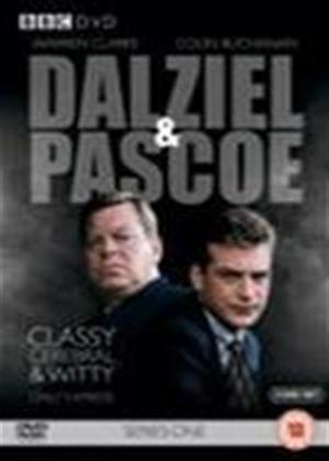 Dalziel and Pascoe: Series 1 Online DVD Rental