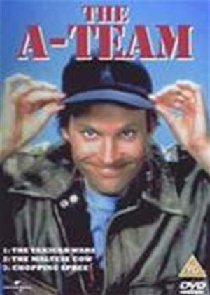 The A-Team: Vol.1 Online DVD Rental