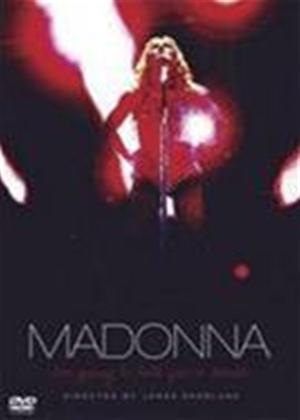 Rent Madonna: I Am Going to Tell You a Secret Online DVD Rental