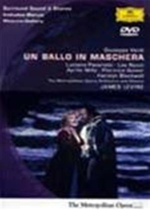 Rent Verdi: Un Ballo in Maschera: Luciano Pavarotti Online DVD Rental