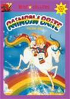 Rent Rainbow Brite: Vol.1 Online DVD Rental