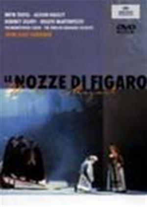 Mozart: Le Nozze De Figaro: Monteverdi Choir, Gardiner Online DVD Rental