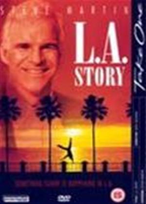L a Story Online DVD Rental