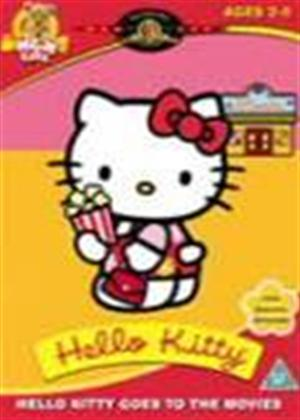 Rent Hello Kitty: Vol.2 (Hello Kitty Goes to the Movies) Online DVD Rental