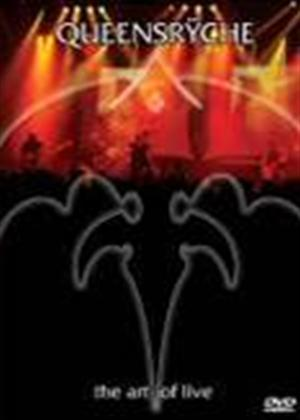 Rent Queensryche: The Art of Live Online DVD Rental