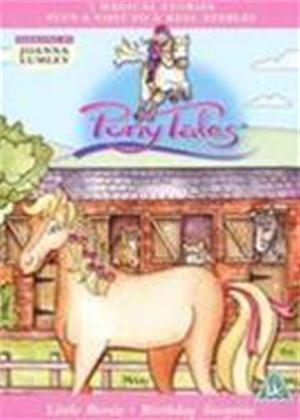 Rent Pony Tales: Vol.1 Online DVD Rental
