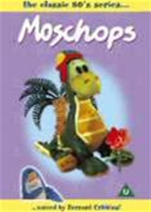 Moschops Online DVD Rental