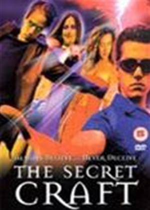 The Secret Craft Online DVD Rental