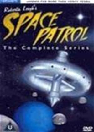 Rent Space Patrol: The Complete Series Online DVD Rental