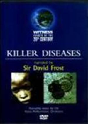 Witness Events of the 20th Century: Killer Diseases Online DVD Rental