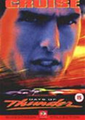 Rent Days of Thunder Online DVD Rental