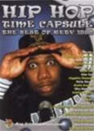 Rent Hip Hop Time Capsule Online DVD Rental