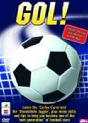 Gol! Online DVD Rental