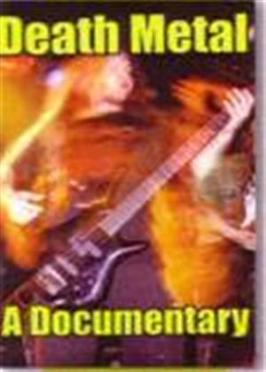 Death Metal: A Documentary Online DVD Rental