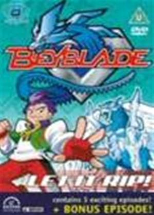 Beyblade: Vol.8 Online DVD Rental