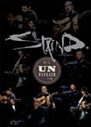 Rent Staind: MTV Unplugged Online DVD Rental