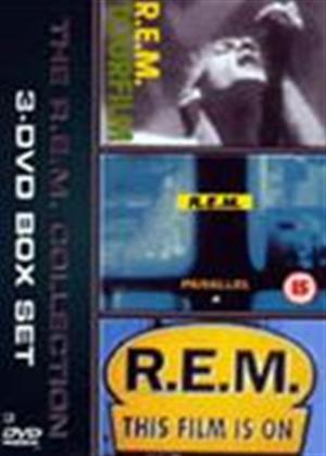 Rent R.E.M.: Video Collection Online DVD Rental