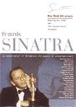 Frank Sinatra: The First 40 Years Online DVD Rental
