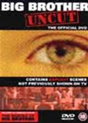Rent Big Brother: Uncut: The Official Video Online DVD Rental