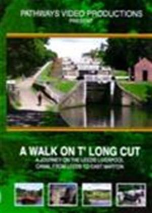 A Walk on T'Long Cut Online DVD Rental