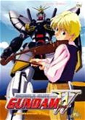 Rent Gundam Wing: Vol.3 (aka Shin kidô senki Gundam W) Online DVD Rental