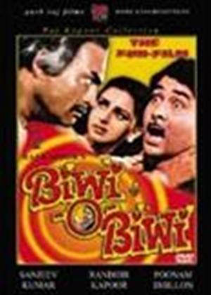 Rent Biwi O Biwi Online DVD Rental