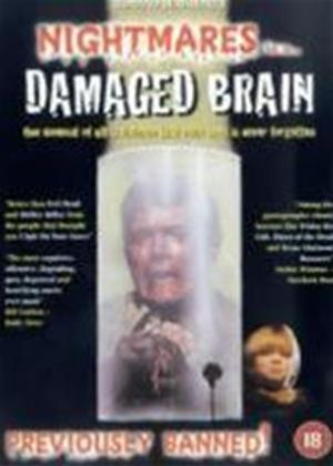 Nightmare in a Damaged Brain Online DVD Rental