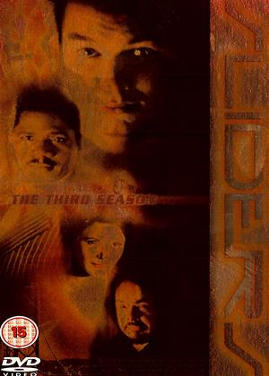 Sliders: Series 3 Online DVD Rental
