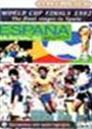 Rent World Cup 1982: The Final 24 Online DVD Rental