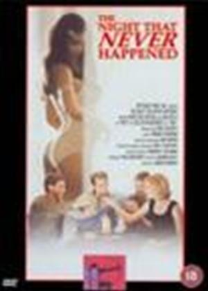 The Night That Never Happened Online DVD Rental