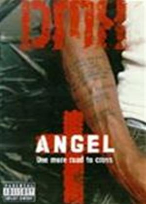 DMX: Angel Online DVD Rental