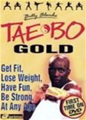 Rent Billy Blanks: Tae Bo Gold Online DVD Rental