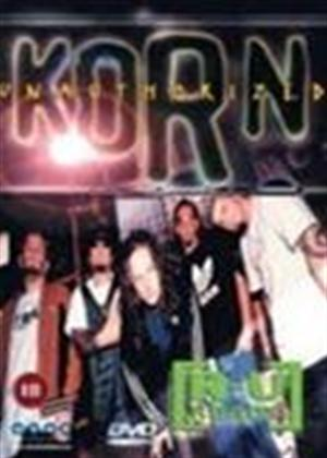 Rent Korn: Unauthorized Online DVD Rental