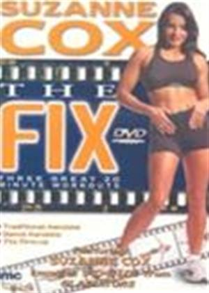 Rent Suzanne Cox: The Fix Online DVD Rental