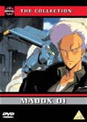 Madox 01: Metal Skin Panic Online DVD Rental