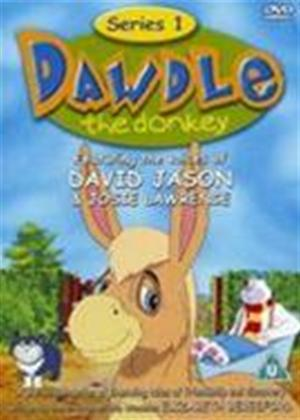 Rent Dawdle the Donkey: Series 1 Online DVD Rental